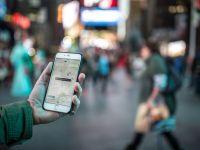 Cati utilizatori Uber din Romania au fost afectati de scurgerea de informatii care a zguduit compania de ride-sharing