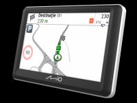 Mio lanseaza sistemul de navigatie Spirit 7700 LM, cu harti actualizate gratuit pe viata si asistenta la parcare