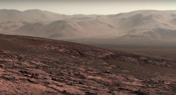 Descoperire importanta anuntata de NASA! Toate ingredientele necesare vietii, identificate pe Marte