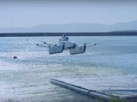 Incep precomenzile pentru prima masina zburatoare electrica. Cu Flyer nu ai nevoie de brevet de pilot