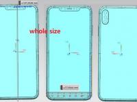 Primele schite cu iPhone X Plus au aparut online! Ce stim despre noul smartphone