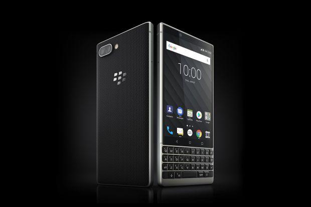 BlackBerry a lansat noul smartphone Key2. O combinatie inedita intre modern si traditia brandului