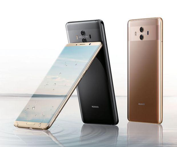 Primele informatii despre Huawei Mate 20. Va avea un ecran urias!