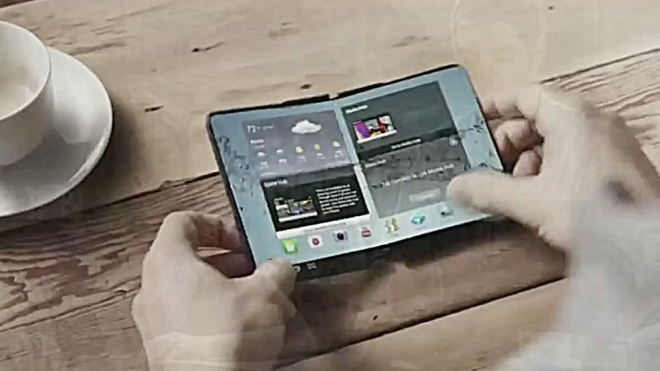 Pret urias pentru primul smartphone pliabil de la Samsung! Cat va costa telefonul
