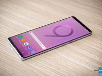 Samsung va lansa o versiune Galaxy Note 9 cu memorie de 512GB