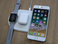 Apple pregateste lansarea padului de incarcare wireless AirPower. Cand va fi disponibil