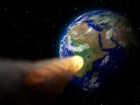 NASA a prezentat planurile prin care vrea sa apare Pamantul de impactul cu un asteroid