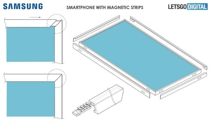 Noile telefoane Samsung nu vor avea margini laterale! Compania va folosi o tehnologie deosebita