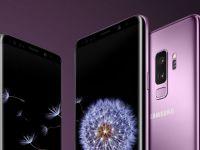 Surpriză uriașă! Seria Galaxy S10 ar putea include trei modele de smartphone