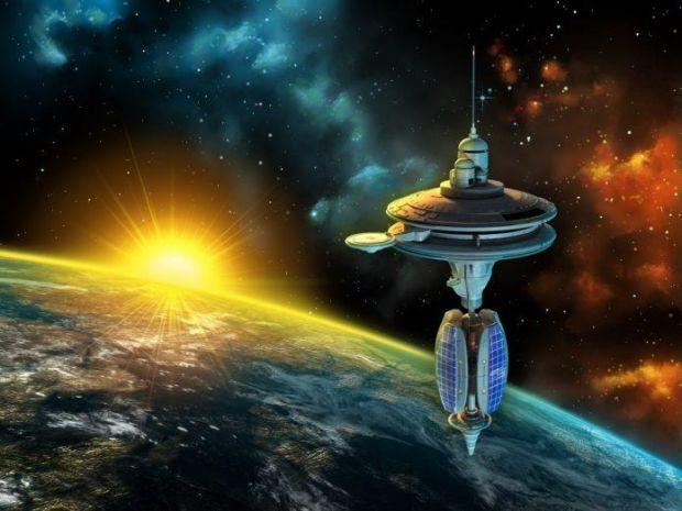 Națiunea spațială Asgardia și-a ales președintele. Miliardarul rus speră să atragă alături de el 150 de milioane de oameni