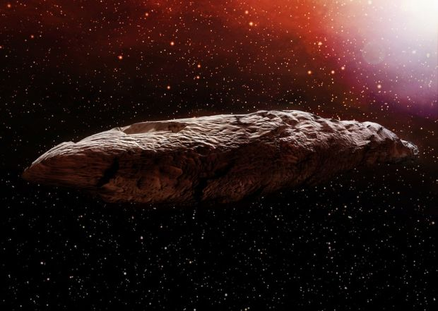 Mister elucidat: ce este de fapt Oumuamua, primul obiect interstelar descoperit în sistemul nostru solar?