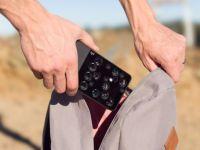 Primul smartphone cu 9 camere foto? O firmă susținută de Foxconn pregătește un gadget incredibil