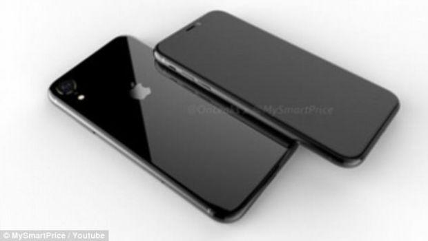 Succesorul lui iPhone X va fi lansat într-o gamă largă de culori. Cum va arăta telefonul de 700 de dolari
