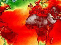 Temperaturi extreme la începutul verii! Cum se explică valul de căldură