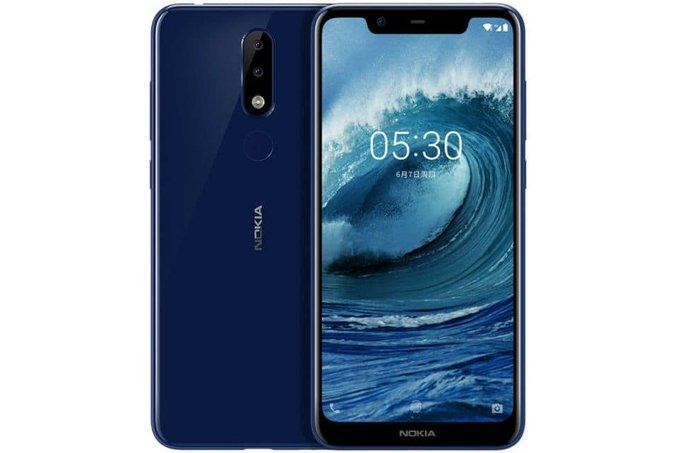 HMD Global pregătește un nou smartphone mid-range: Nokia X5