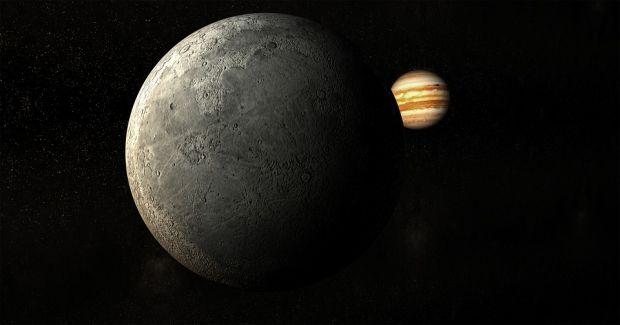 Doisprezece noi sateliți naturali, identificați pe orbita plantei Jupiter! Unul dintre ei se comportă ciudat