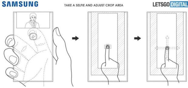 Telefonul pliabil de la Samsung va fi ideal pentru pozele selfie. Cum va fi înlocuită camera frontală