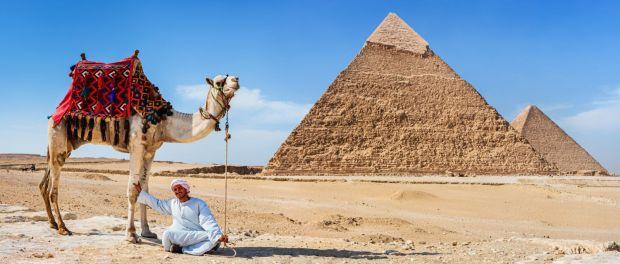 Marea Piramidă din Giza poate focaliza energia electromagnetică