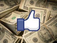 Facebook le cere băncilor date despre clienții lor. De ce încep giganții IT să tânjească după lumea financiară