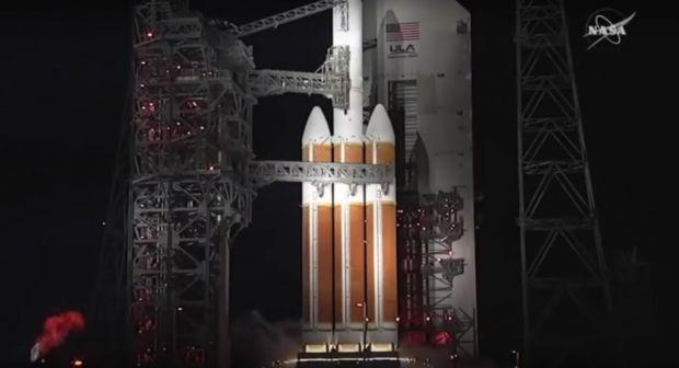 Misiune fără precedent începută de NASA: a lansat sonda Parker, care va cerceta atmosfera Soarelui