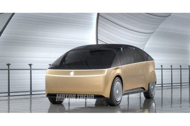 Apple Car, proiectul care ar putea revoluționa industria auto