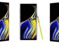 Samsung Galaxy Note 9 este disponibil în magazinele din România. Cât costă noul smartphone