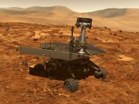 NASA riscă să piardă unul dintre cei mai importanți roveri de pe Marte