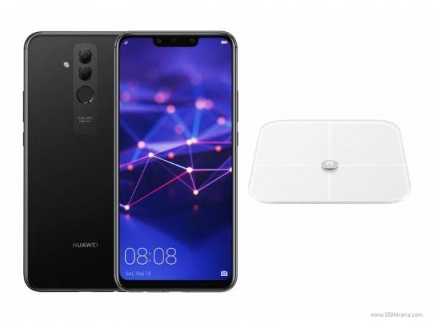 Huawei Mate 20 Lite poate fi precomandat în Europa! Cât costă noul smartphone
