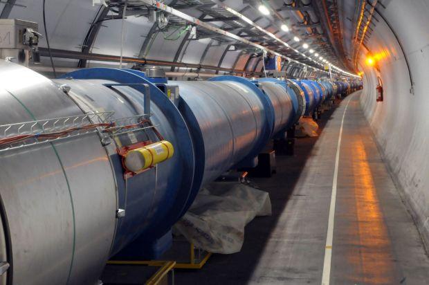 Descoperire uriașă la CERN! Pentru prima dată cercetătorii au reușit această performanță