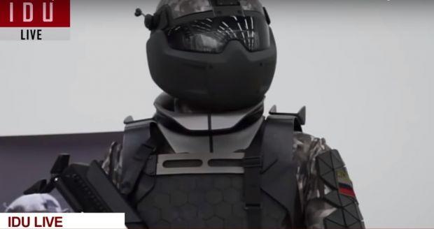 Cum vor lupta soldații viitorului? Tehnologia SF care va conferi superputeri militarilor ruși