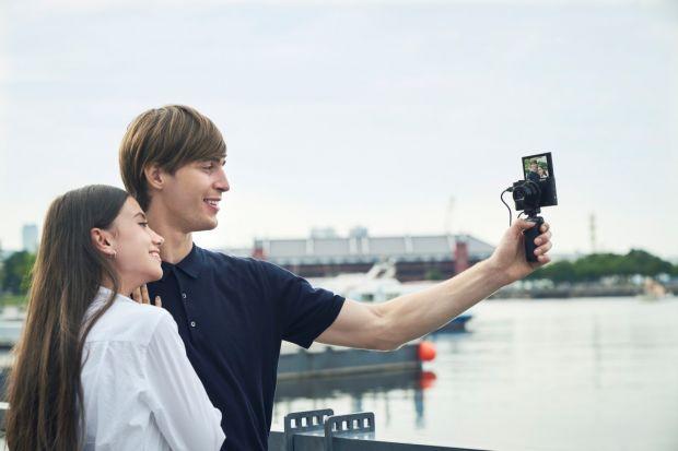 Sony anunță cele mai mici camere foto de călătorie