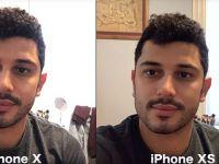 Reclamație neașteptată la adresa iPhone Xs: înfrumusețează prea mult fotografiile portret