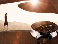 Louis Vuitton va lansa în curând un nou smartwatch, cu procesor foarte performant