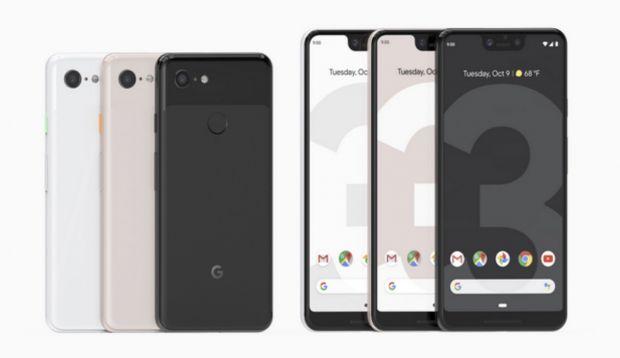 Google a lansat noua serie Pixel 3. Telefoanele vor avea o funcție deosebită