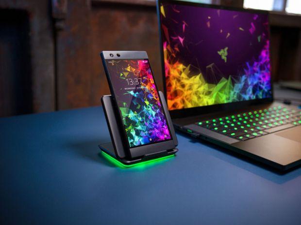 Razer a anunțat oficial telefonul de gaming Razer Phone 2