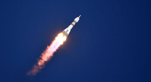 Defecțiune la bordul capsulei Soiuz, care transporta astronauți spre Stația Spațială! Reacția Rusiei