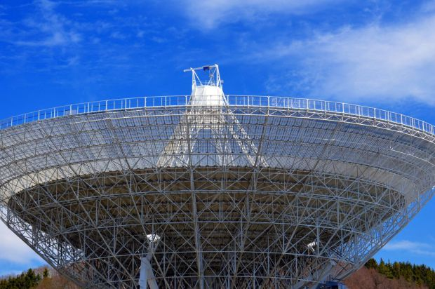 Cercetătorii au detectat noi semnale radio misterioase, emise din spațiul cosmic