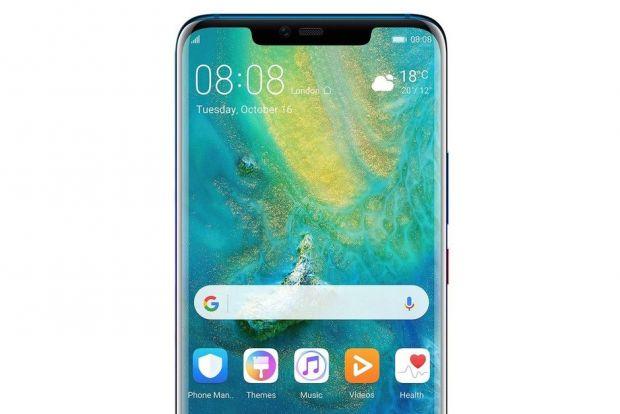 Cât va costa Huawei Mate 20 Pro în Europa? A fost anunțat prețul pentru noul smartphone