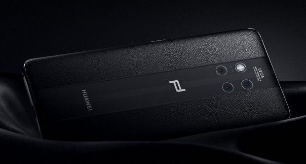 Huawei a lansat noua gamă de phablet: Mate 20, Mate 20 Pro, Mate 20 X și RS Porsche Design