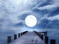China vrea să lanseze un satelit care să lumineze cerul, ca o Lună artificială