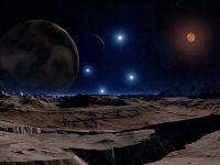 Un fenomen considerat imposibil, observat pentru prima dată de astronomi