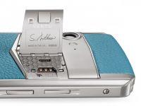 Vertu revine în forță. Brandul de lux a prezentat un nou smartphone, care costă peste 14.000 de dolari