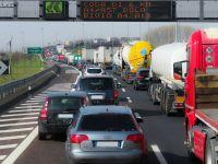 Autostrăzile digitale, inovația care ne poate scăpa de coșmarul ambuteiajelor