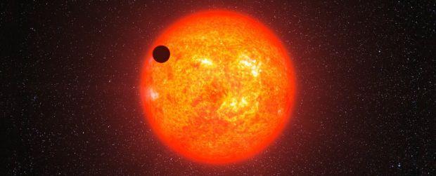 O nouă exoplanetă a fost descoperită în apropierea sistemului nostru solar