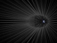 Pământul va fi bombardat cu particule de materie întunecată. Care vor fi efectele