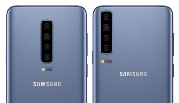 Samsung va lansa o versiune premium pentru Galaxy S10: șase camere foto și tehnologie 5G