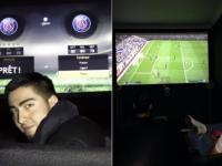 VIDEO viral: iată ce-au făcut doi gameri toată noaptea, după ce s-au ascuns într-un cinematograf
