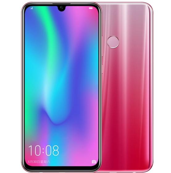 Huawei a lansat Honor 10 Lite: un smartphone accesibil, cu specificații bune