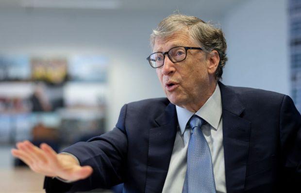 Avertismentul alarmant al lui Bill Gates: O viitoare epidemie va ucide 30 de milioane de oameni în 6 luni