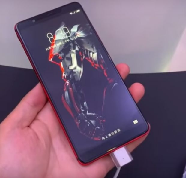 ZTE a prezentat nubia Red Magic Mars, un smartphone cu specificații impresionante